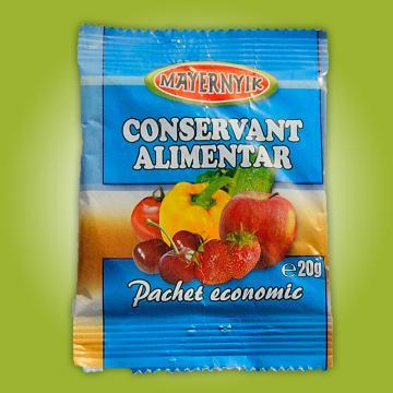 Conservant alimentar - 20g