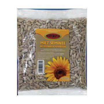 Miez de floarea soarelui 100 gr.