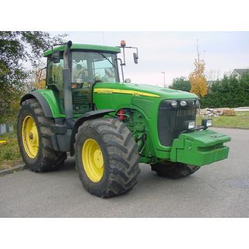 Tractor John Deere 8320