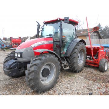 Tractor McCormick C Max 100 cp