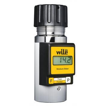Umidometru cereale profesional Wile 55