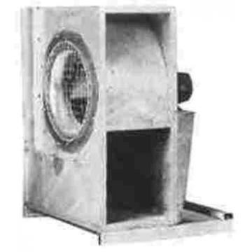 Ventilator centrifugal mobil BG