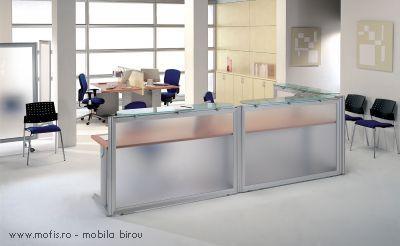 Receptii birou