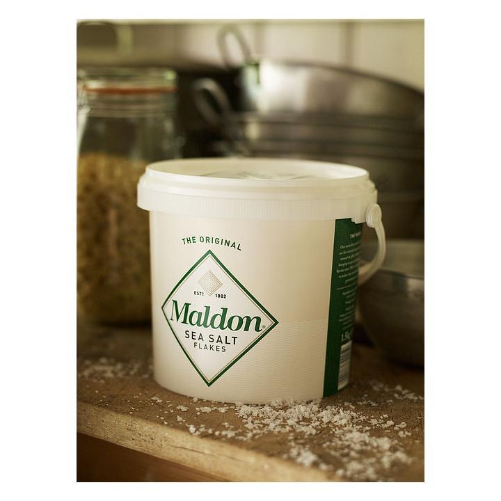 Sare de mare Maldon
