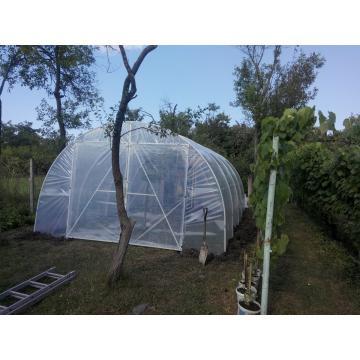 Solarii agricole Hobby 4m