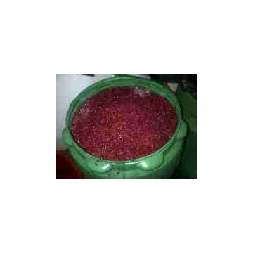 Zmeura de padure Rubus idaeus
