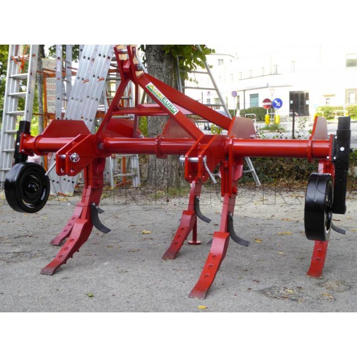 Scarificator agricol 200