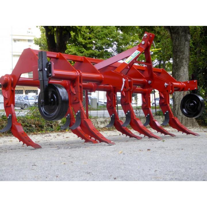 Scarificator agricol 270