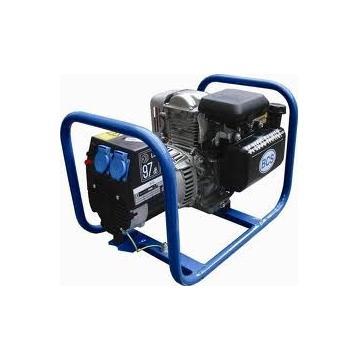 Generatoare de curent BCS by Mosa SG 2500