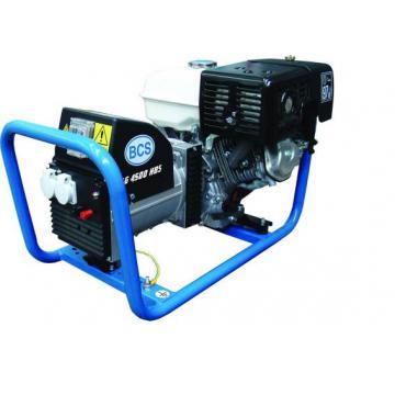 Generatoare de curent BCS by Mosa SG 4500 HBS