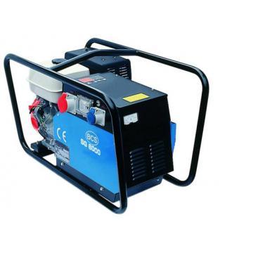 Generatoare de curent BCS by Mosa SG 6000 B/S