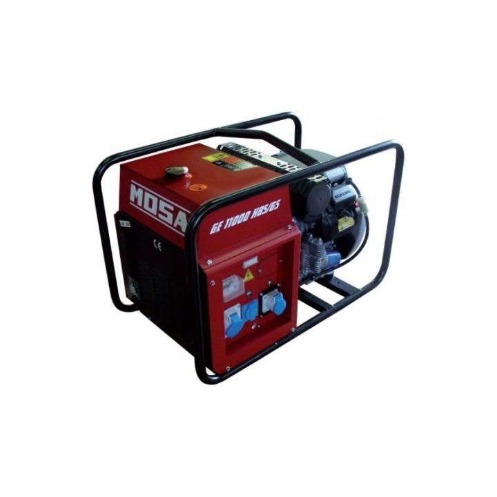 Generator curent monofazat Mosa 10 kVA