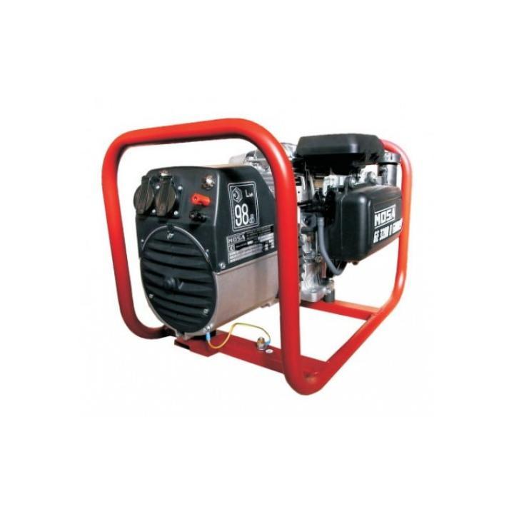 Generator curent monofazat Mosa 2,4 kVA
