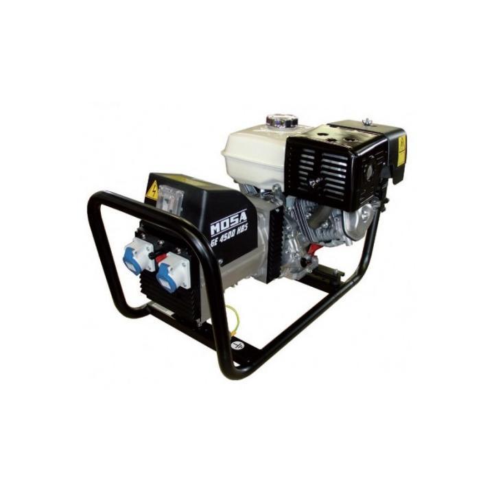 Generator curent monofazat Mosa 4 kVA