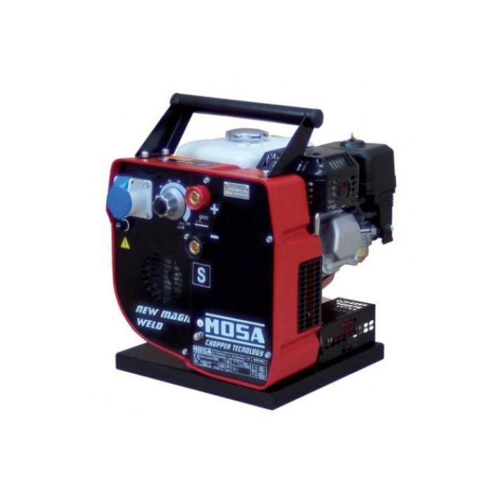 Generator sudura Mosa 150 Amperi