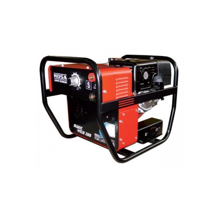 Generator sudura Mosa 200 Amperi