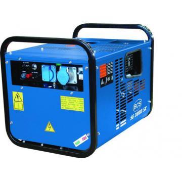 Generatoare de curent BCS by Mosa SG 3000 SX