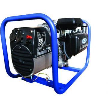 Generatoare de curent BCS by Mosa SG 3200 H