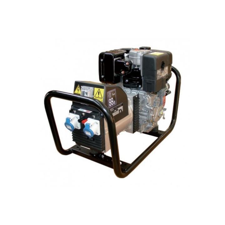 Generator curent monofazat Mosa 3,3 kVA