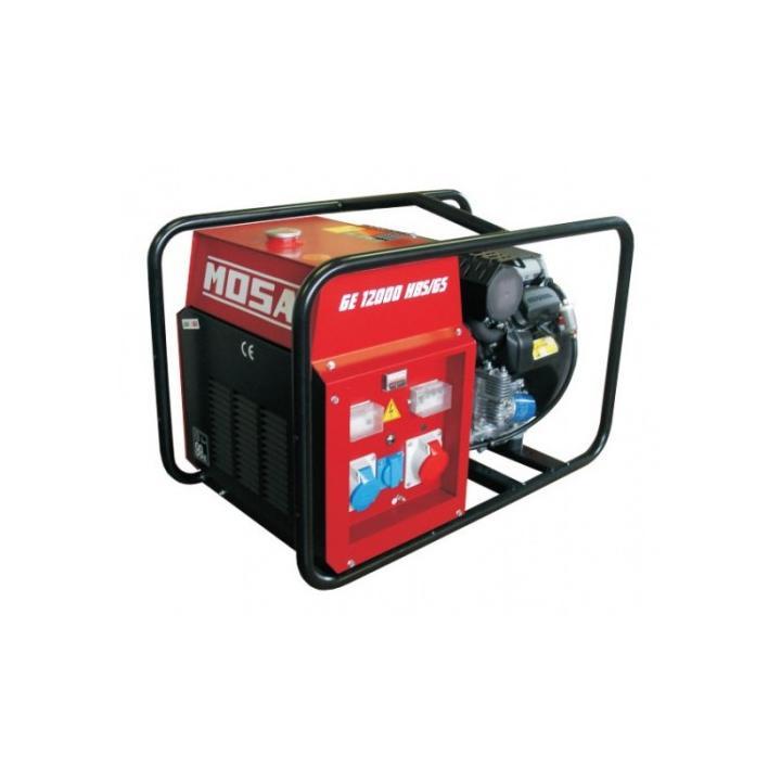 Generator curent trifazat Mosa 11,5 kVA