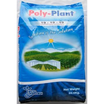 Ingrasamant total solubil PolyPlant 19.19.19 microelemente