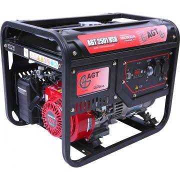 Generator de curent AGT 2501 HSB-TTL