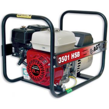 Generator de curent AGT 3501 HSB SE