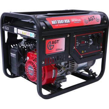 Generator de curent AGT 3501 HSB-TTL