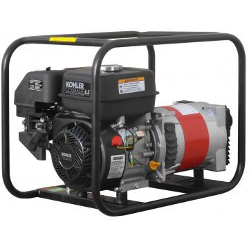 Generator de curent AGT 3501 KSB