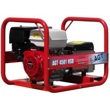 Generator de curent AGT 4501 HSB