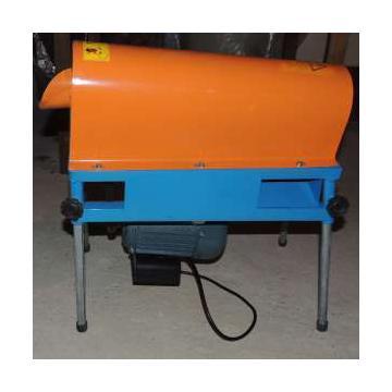Masina de curatat porumb electrica