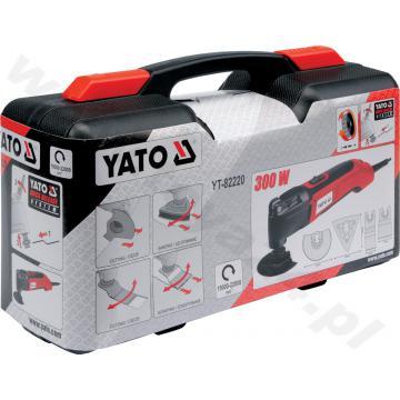 Unealta multifunctionala Yato YT-82220