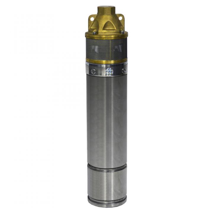 Pompa submersibila Rotakt 4SKM-100, 0.75 kW, 40 l/min, H 55