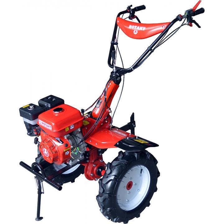 Motocultor Rotakt RO105-13B, 13 CP, benzina