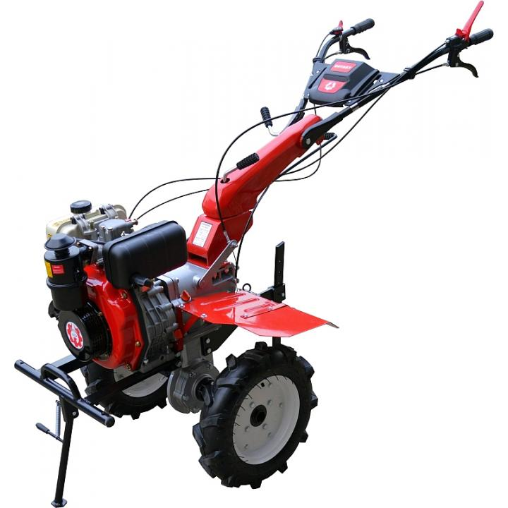 Motocultor Rotakt RO1100-6D, 6 CP, diesel