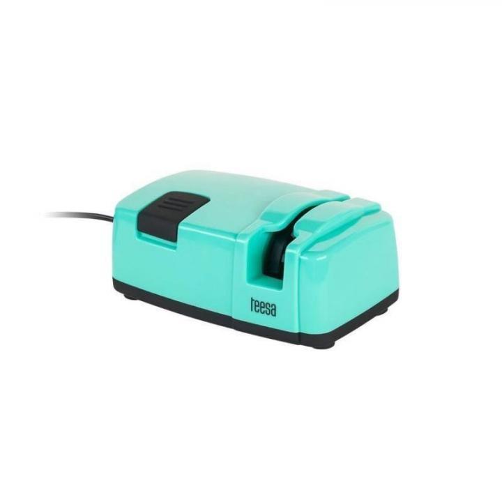 Dispozitiv electric de ascutit cutite Teesa TSA0100, 60 W