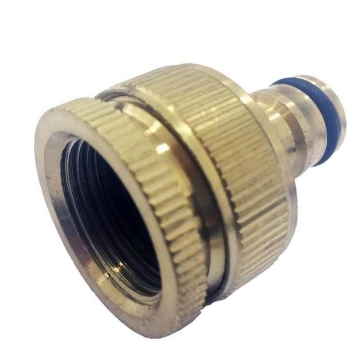 """Racord robinet din alama, Strend Pro TSB14, 1"""" la 3/4"""""""