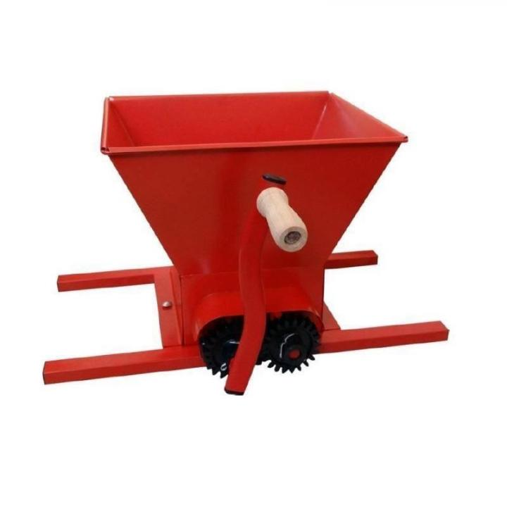 Zdrobitor manual de fructe, mere, pere, BG-41600, 20 litri