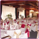 Sali decorate