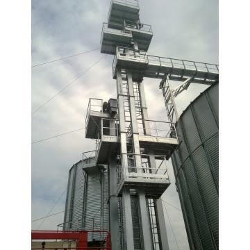Elevator pentru cereale