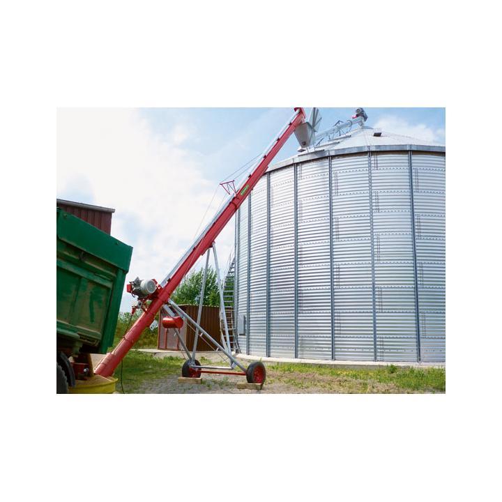 Snec transport cereale
