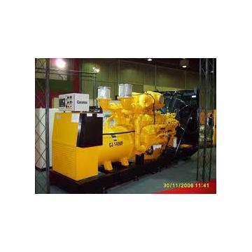 Generator de curent 275 kVA / 220 kW, insonorizat
