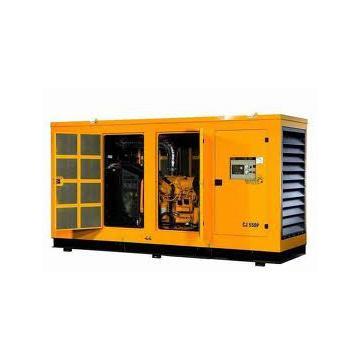 Generator de curent 500 kVA - configurabil