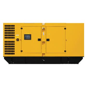 Generator de curent 550 kVA, motorizare Doosan
