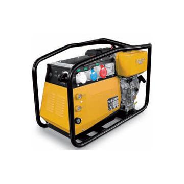 Generator de curent cu sudura - 190 A trifazic