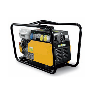 Generator de curent cu sudura - 250 A