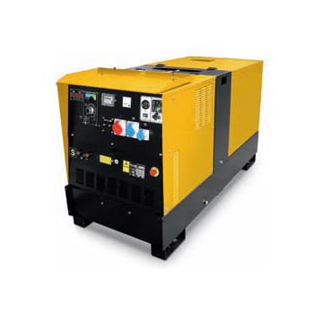 Generator de curent cu sudura - 600 A