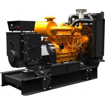Generator de curent deschis, fara carcasa