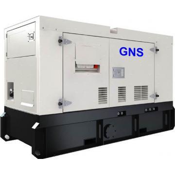 Generator de curent supersilent