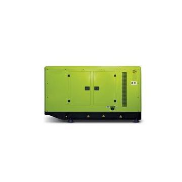 Generator electric cu motorizare IVECO 66 kVA